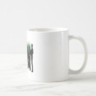 Evergreen Blues Coffee Mug