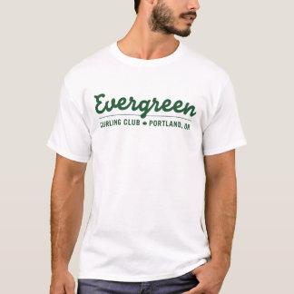 Evergreen Curling Club Ligature Shirt