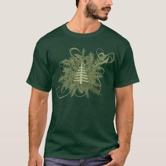 Evergreen Dark T-Shirt