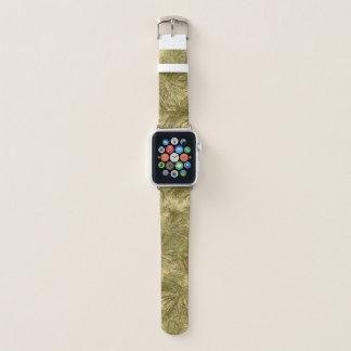 evergreen pine tree camouflage apple watch band