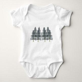 Evergreen Pleasures Baby Bodysuit