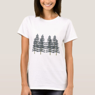 Evergreen Pleasures T-Shirt