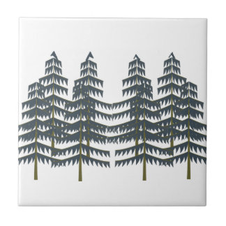 Evergreen Pleasures Tile