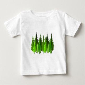 EVERGREEN WAYS BABY T-Shirt