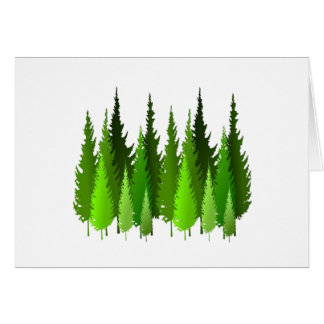 EVERGREEN WAYS CARD