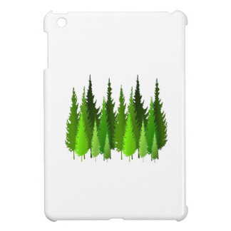 EVERGREEN WAYS COVER FOR THE iPad MINI