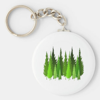 EVERGREEN WAYS KEY RING