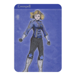Everspell Collector's Card