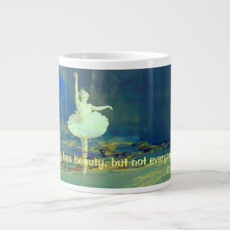 Everthing has Beauty Coffee Mug