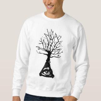Everwatching Tree Sweatshirt