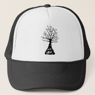 Everwatching Tree Trucker Hat