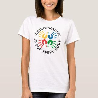 Every Body Chiro T-Shirt