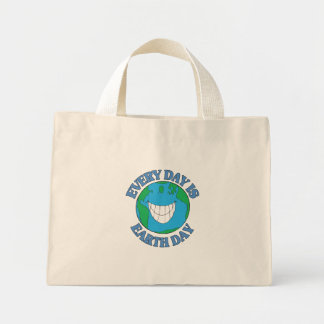 Every Day is Earth Day Bag