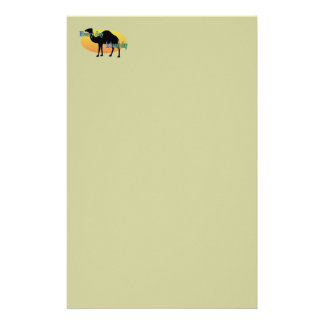 Every Day is Hump Day Stationery