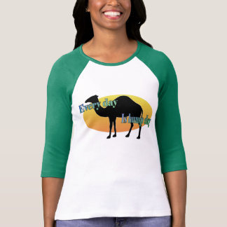 Every Day is Hump Day T Shirts