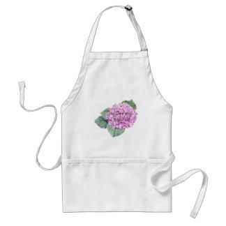 Every flower must grow through dirt standard apron