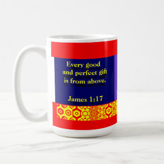 """Every Good Gift"" Coffee Mug"
