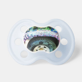 Every Moment Counts Pacifier