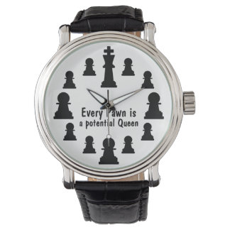 Every pawn watch