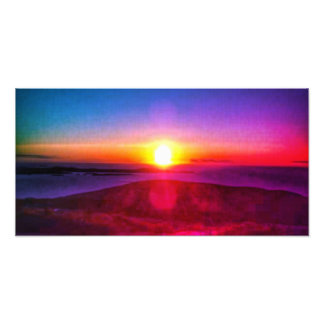 Every Sunrise Photo Print