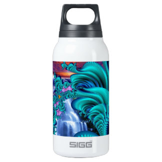 every teardrop is a waterfall 60x40 0.3L insulated SIGG thermos water bottle