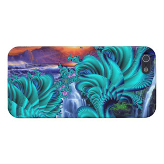 Every Teardrop is a Waterfall iPhone 5 Cases