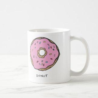 Everybody Eats: Donut Mug