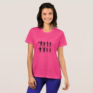 Everybody hoops! T-Shirt