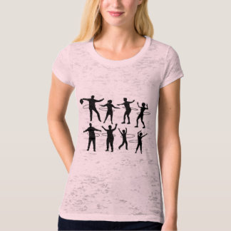 Everybody hoops! T-Shirt