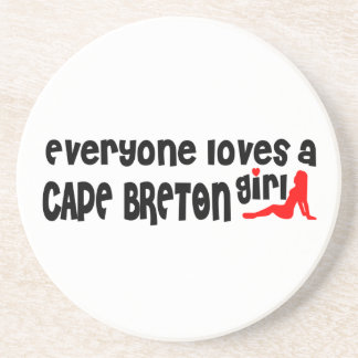 Everybody loves a Cape Breton Coaster