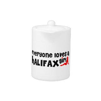 Everybody loves a Halifax Girl