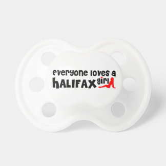 Everybody loves a Halifax Girl Dummy