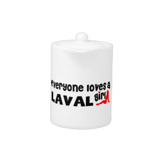 Everybody loves a Laval Girl