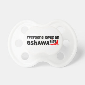 Everybody loves a Oshawa Girl Dummy