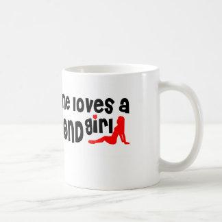 Everybody loves a Richmond Hill Girl Coffee Mug