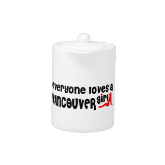Everybody loves a Vancouver Girl