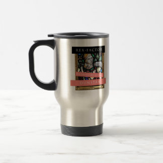 Everybody Loves Dunstan Travel Mug