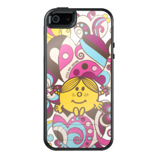 Everybody Loves Little Miss Sunshine OtterBox iPhone 5/5s/SE Case
