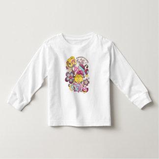 Everybody Loves Little Miss Sunshine Toddler T-Shirt