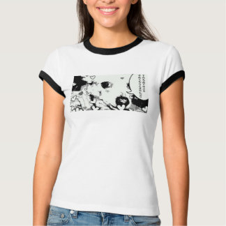 Everybody Loves shelter dog T-Shirt