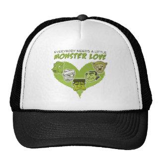 Everybody Needs a Little Monster Love Cap