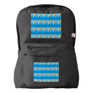 Everybody's Gone Surfin Backpack