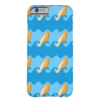 Everybody's Gone Surfin Barely There iPhone 6 Case