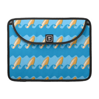 Everybody's Gone Surfin MacBook Pro Sleeves