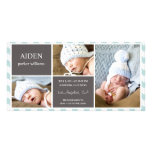 EVERYDAY BABY | BIRTH ANNOUNCEMENT PHOTO CARDS