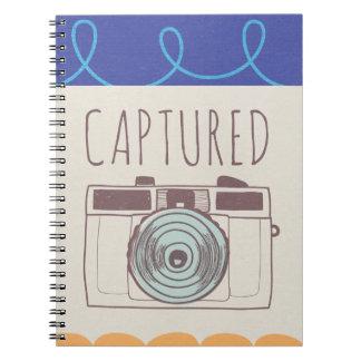 Everyday Camera lovers Notebooks