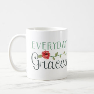 Everyday Graces Cultivate Mug