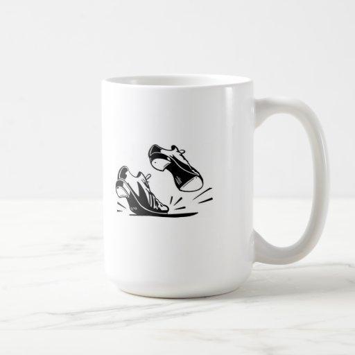 Everyday I'm Shufflin' Tap Dance Mug
