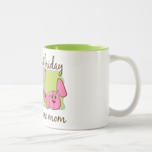 Everyday is Casual Friday (WAHM) Coffee Mugs
