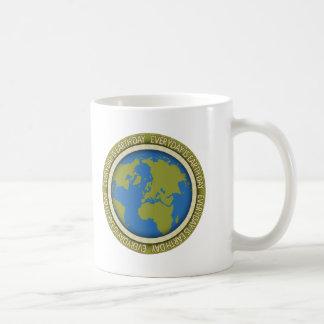 Everyday is Earth Day Mug